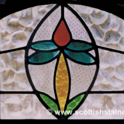 Chesterfield Stained Glass