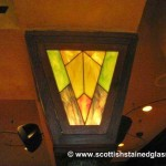 Kansas City Stained Glass Restaurant in Olathe