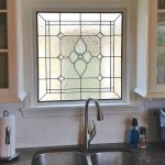 Kansas City Stained Glass Kitchen in Topeka