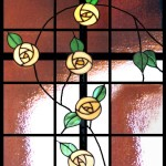 Kansas City Stained Glass Floral in St Charles